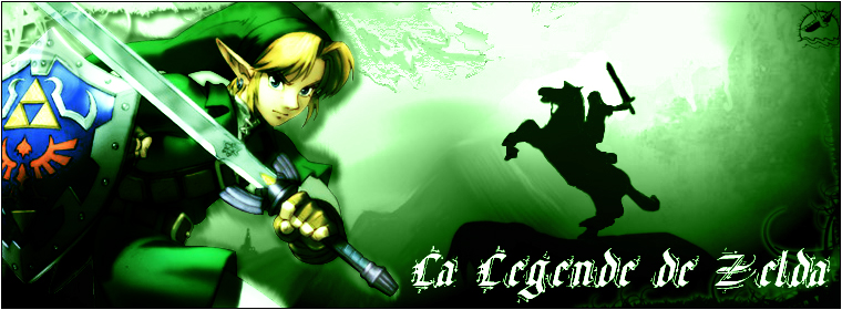 [Hors Sujet] The Legend of Zelda. I_logo