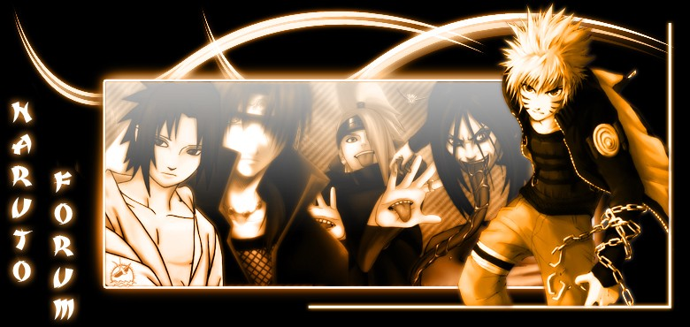 Forum Naruto I_logo