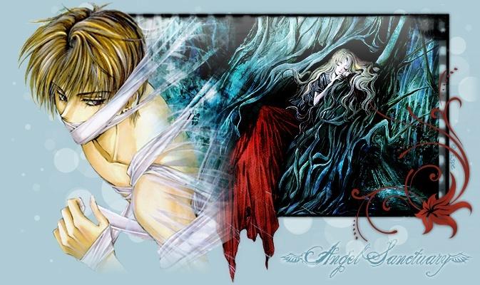 ~~ Angel Sanctuary - Le temple des Anges ~~ I_logo