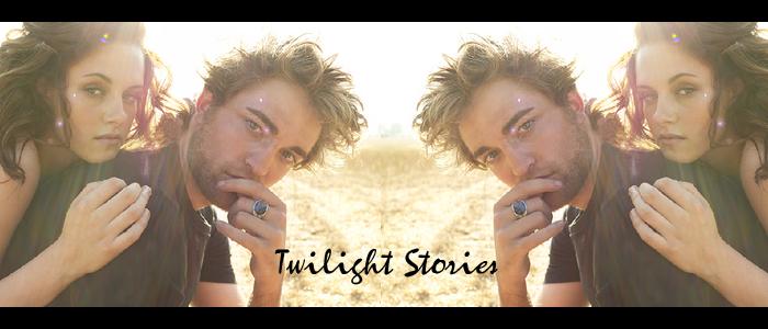 Twilight story's I_logo