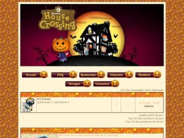 Encore plus de crédits offerts par Forumactif pour Halloween!! Preview