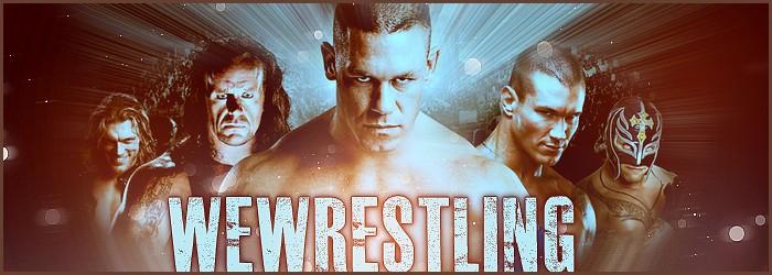 Wrestling Entertainment I_logo