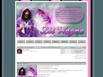 Lil Wayne Serbia Preview