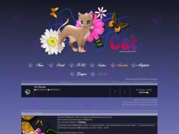Fehlerhafte Styles auf Hitskin.com (Glassstyle, dark house, Cat Forum) Preview