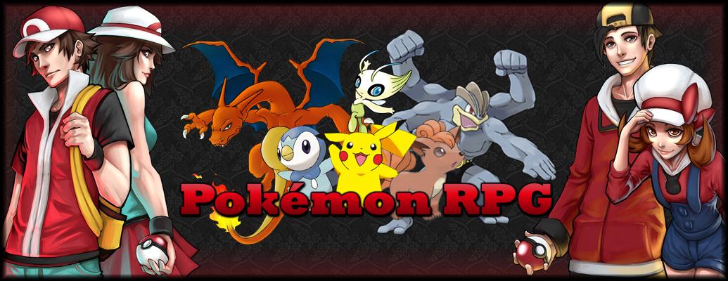 Pokemon RPG I_logo