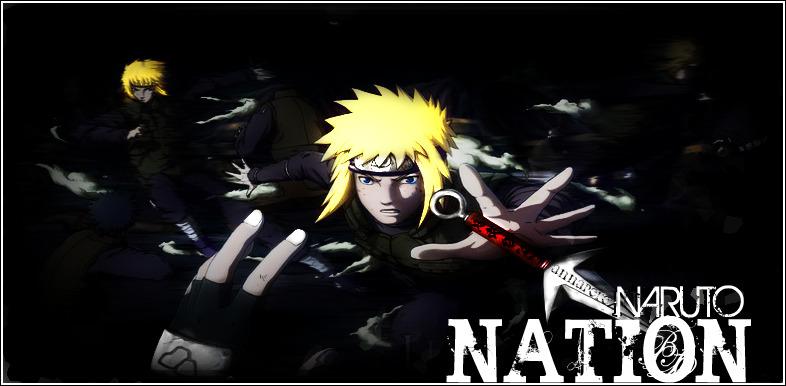 Naruto Ninja I_logo