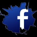 عالم التواصل  فيس بوك