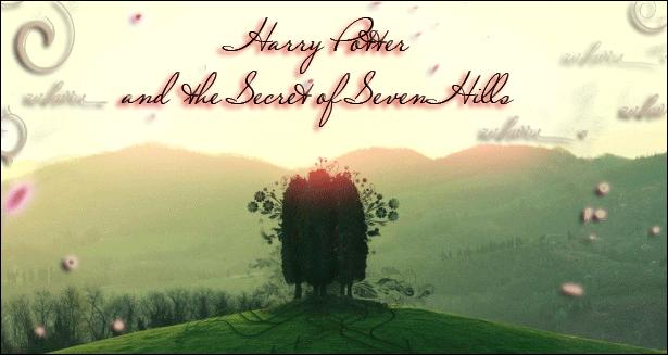 Harry Potter - secrets of seven hills I_logo