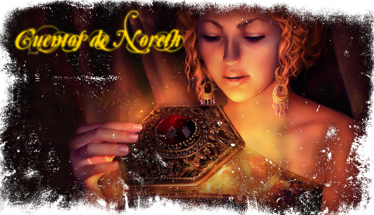 Cuentos de Noreth (Afiliación Élite) Rol Fantasia Medieval I_logo