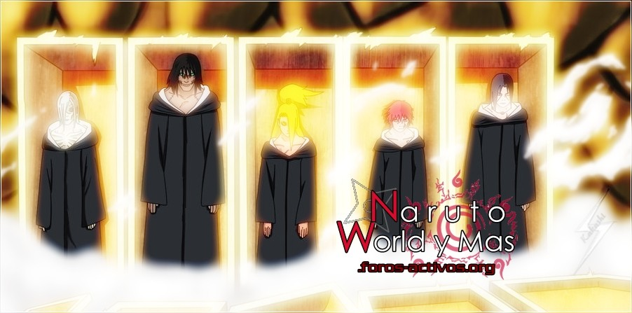 Naruto World [Elite] I_logo