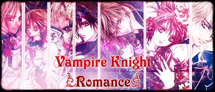 Vampire Knight  I_logo